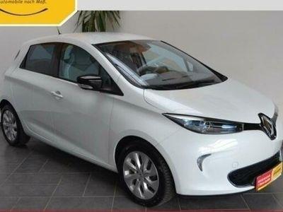 gebraucht Renault Zoe Zen 43kW Navi, Klimaauto., PDC hinten