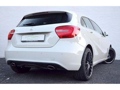 gebraucht Mercedes A180 SPORT NAVI XENON 8xBEREIFT TÜV + INSP.NEU