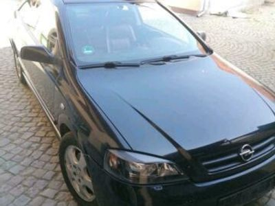 gebraucht Opel Astra 2.2