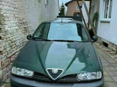 gebraucht Alfa Romeo 145 1.4