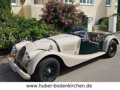 gebraucht Morgan Plus 8 LHD, V8 5-Gang, sehr schöner Zustand als Cabrio/Roadster in Bodenkirchen
