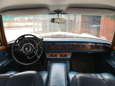 gebraucht Mercedes 600
