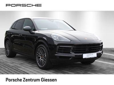 gebraucht Porsche Cayenne S S