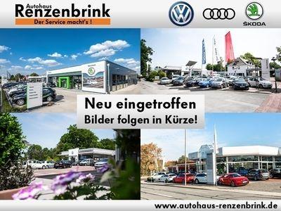 gebraucht VW Golf VII Allstar NAVI AHK SITZHZG. GJR