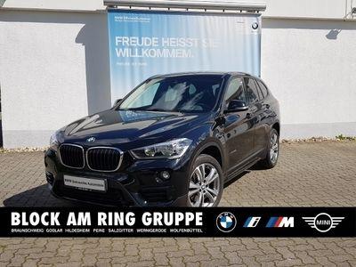 gebraucht BMW X1 xDrive20i Sport Line Sport Line