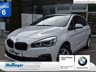 gebraucht BMW 220 Active Tourer i Sport DKG Kamera Pano-Dach LED