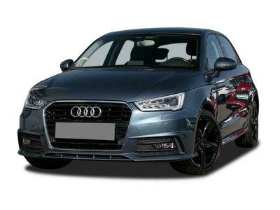 gebraucht Audi A1 Sportback A1 S-Line 1.0 TFSI ultra Navi Xenon SH