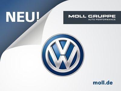 gebraucht VW Multivan T6Comfortline 2.0 TDI EU6d-T Navi Rückfahrkam. AHK-abnehmbar PDCv+h