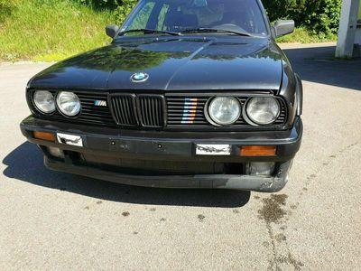 gebraucht BMW 324 E 30Diesel, sehr selten, zum Res... als Limousine in Amberg