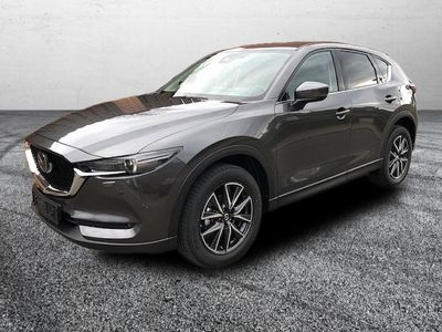 gebraucht Mazda CX-5 Skyactiv-G 194 Luxury 2WD AT