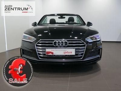 gebraucht Audi A5 Cabriolet 2.0 TFSI sport S line MMI Navi plus, (Sp