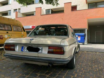 käytetty BMW 2800 / Antrieb 3.0s/ CS