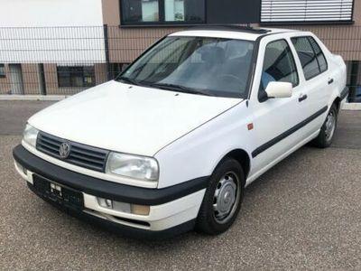 used VW Vento GL