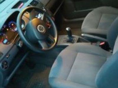 gebraucht VW Polo VW1.2, sämtliche Teile neu!!