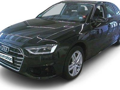 gebraucht Audi A4 A4Avant 45 TDI Q ADVANCED PANO AHK NAVI+ LEDER