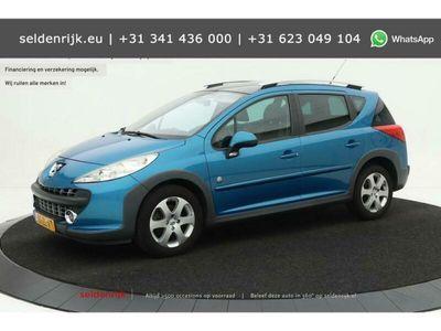 gebraucht Peugeot 207 Outdoor SW 1.6 VTi XS | * Lees advertentie*