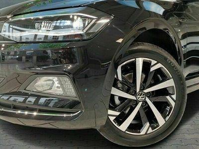 gebraucht VW Polo Highline 1,0 l TSI LED