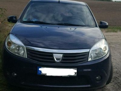 gebraucht Dacia Sandero Laureate