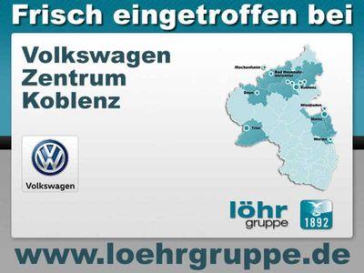 gebraucht VW Golf Variant GTD BMT Sport & Design/Navi/AHK/ACC