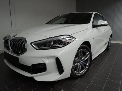 gebraucht BMW 118 i M Sport
