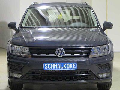 gebraucht VW Tiguan TDI 2.0 SCR BMT DSG COMFORTL Navi Klima