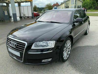 gebraucht Audi A8 4.2 TDI quattro als Limousine in Hutthurm