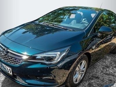 gebraucht Opel Astra 1.4 Turbo Dynamic Allwetter Lenkr Sitzh