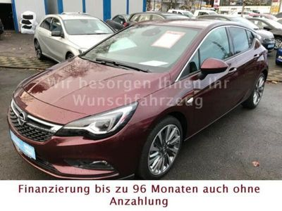 gebraucht Opel Astra Lim. 5türig INNOVATION Start/Stop