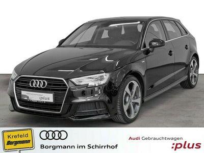 gebraucht Audi A3 1.5 TFSI S tronic S line Selection+Exterieur