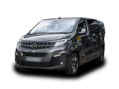 gebraucht Opel Zafira Life Innovation 2.0D HUD NAVI AKTIVSITZE