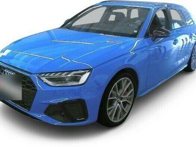 gebraucht Audi S4 S4Avant TDI Q LM19 S-SITZE SPORTDIFF MATRIX