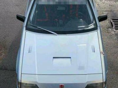 gebraucht Honda CR-X AS 07 Kennzeichen Rarität Koni, ...