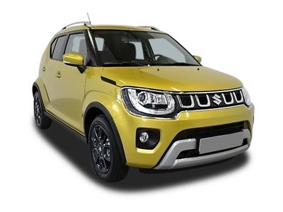 gebraucht Suzuki Ignis IgnisComfort + 4x4 Hybrid Comfort+