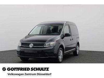gebraucht VW Caddy Kombi 1.4 TSI Trendline