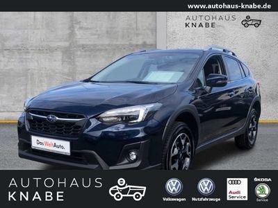 gebraucht Subaru XV 1.6i CVT Exclusive NAVI+KAMERA+LED
