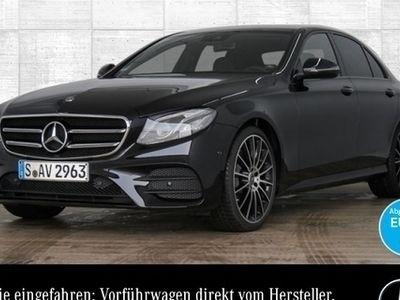 gebraucht Mercedes E200 AMG Sportpak COMAND ILS LED Night Kamera PTS