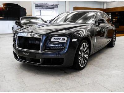 gebraucht Rolls Royce Ghost -