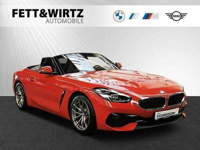 gebraucht BMW Z4 sDrive20i Adv. Leas. ab 435,- br.o.Anz.