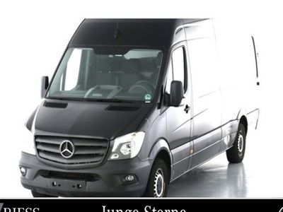 gebraucht Mercedes Sprinter 316 CDI / 4325mm / Klima / Tempomat / P