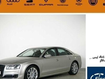 gebraucht Audi A8 4,2 TDI quattro
