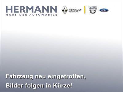 gebraucht Renault Twingo LIMITED SCe 70 ABS Fahrerairbag ESP SERVO