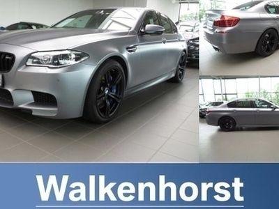 used BMW M5 Limousine EU6 Individual Lack LED HUD DDC