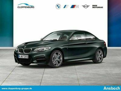 gebraucht BMW M235 Coupé