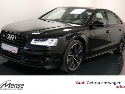 gebraucht Audi S8 plus 4.0 TFSI quattro tiptronic Carbon Kerami