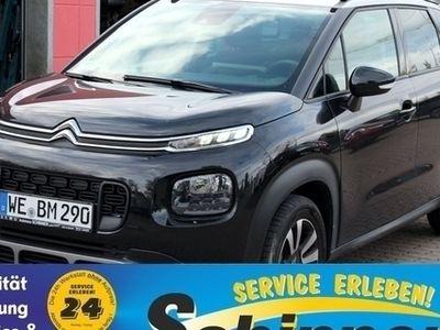 gebraucht Citroën C3 Aircross PureTech 110 Stop & Start Feel