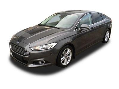 gebraucht Ford Mondeo 2.0 Benzin