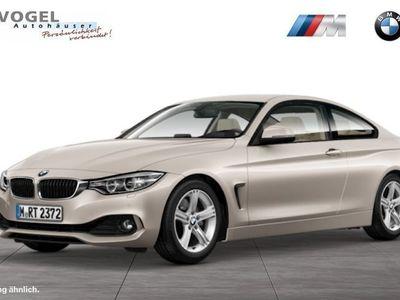 gebraucht BMW 428 i Coupé
