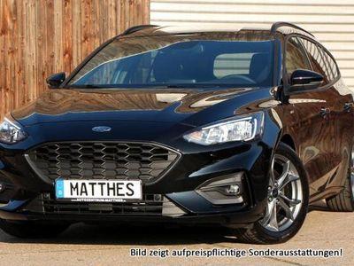 gebraucht Ford Focus Turnier Titanium :Handy-NAVIGATION* S...