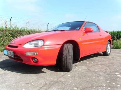 gebraucht Mazda MX3