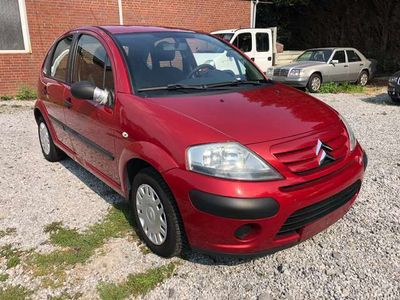gebraucht Citroën C3 1.1 Confort*LPG* !!!KEIN TÜV!!!